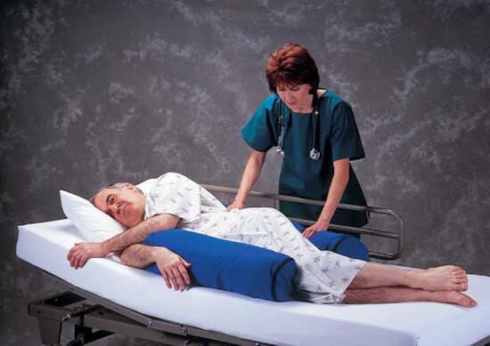 10 عامل جهت جلوگیری از زخم بستر در سالمندان
