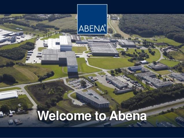 معرفی شرکت آبنا تولید کننده پوشک های شورتی و چسبی ابری فلکس در دانمارک