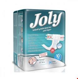 joly/چسبی/پوشک بزرگسال چسبی جولی